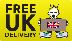 FREE UK delivery from shoebob t shirt shop