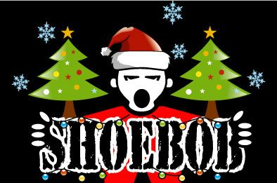 ShoeBob T-Shirt Shop